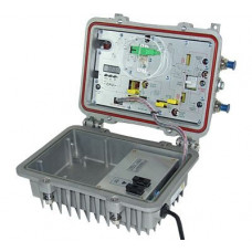 Оптический приемник FP 114-09 220V SC/APC, AVR