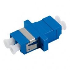 Адаптер LC/UPC, SM, Duplex
