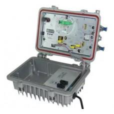 Оптический приемник FP 114-09 60/220V SC/APC, AVR