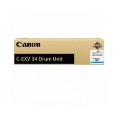 Фотобарабан Canon C-EXV 34C