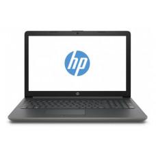 """Ноутбук HP 15-da0338ur/ Intel i3-7020U/ DDR4 4GB/ HDD 500GB/ 15.6"""" FHD/ GeForce MX110 2GB/ No DVD (5GU73EA)"""