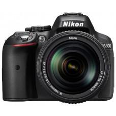 Фотокамера Nikon D5300 Kit 18-140мм