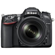 Фотокамера Nikon D7100 Kit 18-105мм