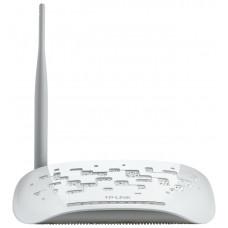 Беспроводной маршрутизатор со встроенным модемом ADSL2+ TP-LINK TD-W8951ND