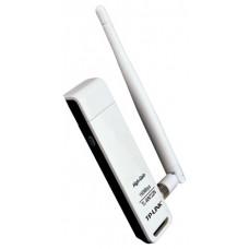 Беспроводной сетевой USB-адаптер высокого усиления TP-LINK TL-WN722N