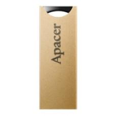 Флешка Apacer Handy Steno AH133 8GB Золотой