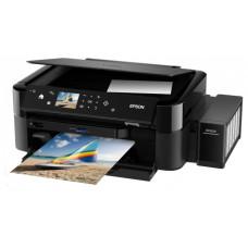 Цветной принтер МФУ Epson L850 3в1