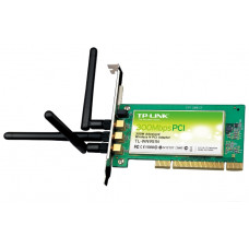 Беспроводной сетевой PCI-адаптер TP-LINK TL-WN951N