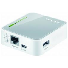 Портативный беспроводной 3G/4G-маршрутизатор TP-LINK TL-MR3020