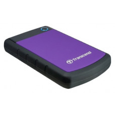 Внешний жесткий диск  Transcend 4TB 25H3