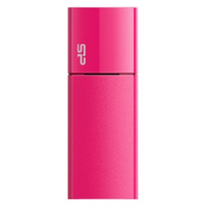 Флешка Silicon Power Ultima U05 8GB Розовый