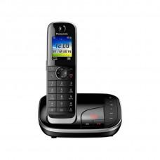 Радиотелефон Panasonic DECT KX-TGJ320UCB