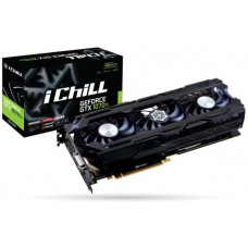 Видеокарта Inno3D GeForce GTX 1070Ti 8GB X4 iChill