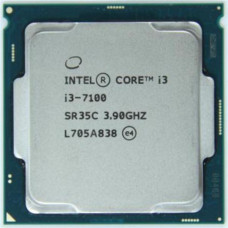 Intel Core i3-7100 Kaby Lake