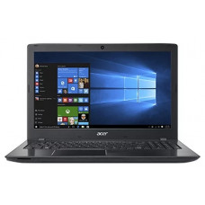 "Acer E5-576G/ Intel i3-6006U/ DDR4 4GB/ HDD 500GB/ 15,6"" HD LED/ 2GB GeForce GT940MX/ DVD / RUS"