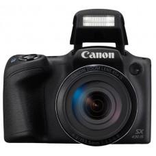 Компактный фотоаппарат Canon PowerShot SX430