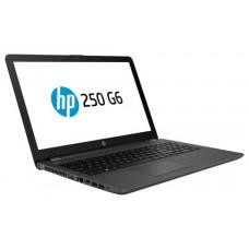 """Ноутбук HP 250 G6 /Intel i3-6006U/ DDR4 4 GB/HDD 1000GB/15.6"""" HD LED/ 2GB AMD Radeon 520/DVD/RUS + BAG"""