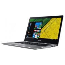 Ноутбук Acer Swift 3 SF314-5 /Intel i3-7200U/ DDR4 8GB/ SSD 128GB/ 13,3 Full HD LED/ video int/ NO DVD/ RUS (1.8 kg)