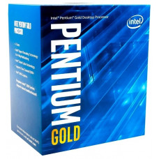 Процессор Intel Pentium Gold G5500 Coffee Lake (3800MHz, LGA1151 v2, L3 4096Kb)