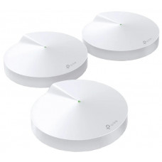 Wi-Fi система TP-LINK Deco M5 (3-pack)