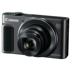 Компактный фотоаппарат Canon PowerShot SX620