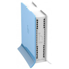 Wi-Fi роутер MikroTik hAP Lite Tower