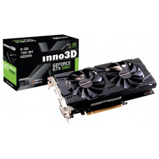 Видеокарта Inno3D GeForce GTX 1060 6GB TwinX