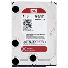 Жесткий диск Western Digital WD Red 4 TB (WD40EFRX)