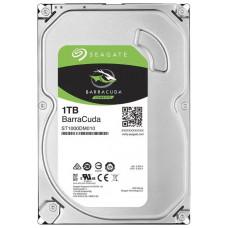 Жесткий диск Seagate BarraCuda 1000Gb 7200