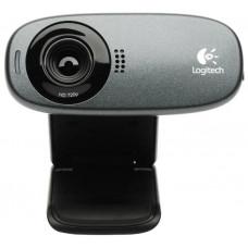 Веб-камера Logitech HD C310