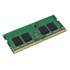 Оперативная память Twinmos DDR4 4GB SODIMM 2400Mhz для Ноутбука