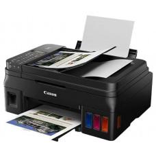 Принтер МФУ Canon PIXMA G4411 А4 формат