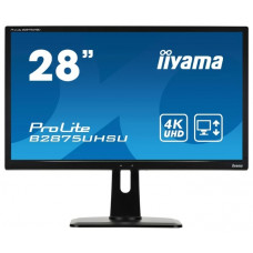 "Монитор Iiyama ProLite B2875UHSU-B1 28"""