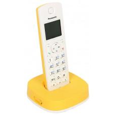 Радиотелефон Panasonic DECT KX-TGC310UCY