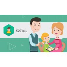 Система родительского контроля Kaspersky Safe Kids