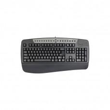 Клавиатура A4Tech KBS-8 Grey PS/2