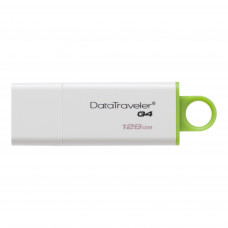 USB флешка Kingston DTIG4 DataTraveler G4 128 Гб