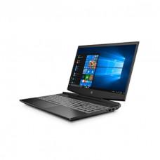 """Ноутбук HP Pavilion 15-dk0075ur/ Intel i5-9300HQ/ DDR4 8GB/ SSD 512GB/ 15.6"""" FHD/ GeForce GTX 1050 3GB/ No DVD/W10H (7VX73EA)"""