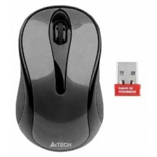 Мышь A4Tech G3-200N Grey-Black USB