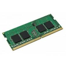 Оперативная память Kingston DDR4 8GB SODIMM 2400Mhz для Ноутбука