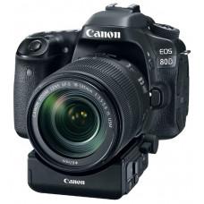 Зеркальный фотоаппарат Canon EOS 80D 18-135мм