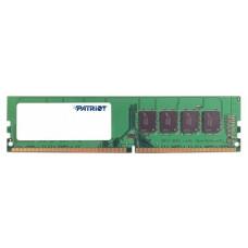 Оперативная память Patriot 4GB DDR4 2400Mhz