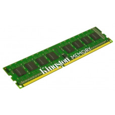 Оперативная память Kingston DDR3 4GB 1600Mhz