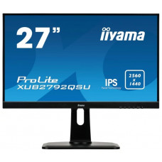 "Монитор Iiyama ProLite XUB2792QSU-W1 27"""
