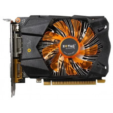 Видеокарта ZOTAC GeForce GTX 750Ti 2GB OEM (Ref)
