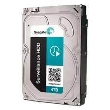Жесткий диск Seagate SkyHawk 4Tb ST4000VX000