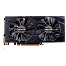 Видеокарта Inno3D GeForce GTX 1060 3GB TwinX 192Bits