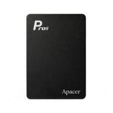 Твердотельный накопитель Apacer Pro II AS510S 480GB (AP480GAS510SB-1)