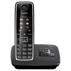 Радиотелефон Gigaset C530A RUS BLACK (S30852-H2532-S301)