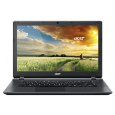 "Acer ES15 / Celeron 3350/ DDR3 2 GB/ 500GB HDD /15.6"" HD LED/ UMA/ DVD / RUS"